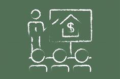 9 opciones educativas en bienes raíces