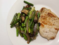 Quick and Easy Paleo Dinner
