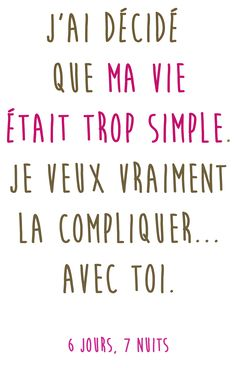 Citation d amour