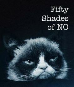 #50ShadesofShade: I Read 50 Shades of Grey and Live-Tweeted It. Long story short: It was 50 shades of THE WORST!