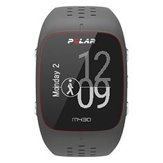 Polar M430 Montre Running GPS  http://123promos.fr/boutique/sports-et-loisirs/polar-m430-montre-running-gps/