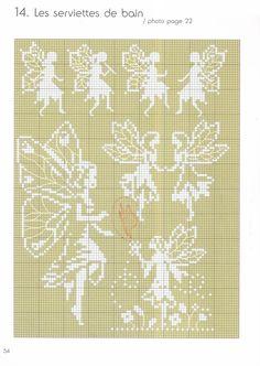 Fairy Charts #diy #crafts