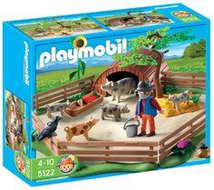 $20 PLAYMOBIL Pig Pen Playset Construction Set PLAYMOBIL®,http://www.amazon.com/dp/B004LQRO94/ref=cm_sw_r_pi_dp_iaLNsb0F6PXH0BBS