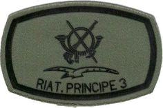 """RIAT 3- Regimiento de Infantería Aerotransportable """"Príncipe"""" Nº 3"""
