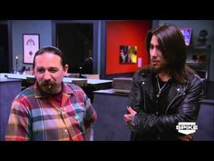 Tattoo Nightmares: When An 'Ink Master' Goes Wrong - YouTube