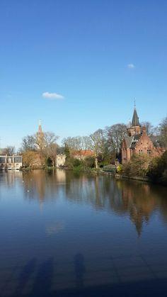 Brugge.