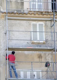 Planning permission in France