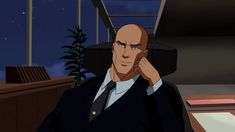 Superman News, Caption Contest, Comic News, Comic Villains, Lex Luthor, Dc Characters, Young Justice, Man Of Steel, Boy Scouts