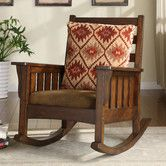 Found it at Wayfair - Hokku Designs Toren Rocking Chair