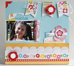 layout by Suzanne Sergi (bella blvd blog)