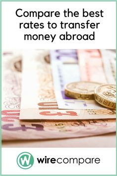 Compare For Free The Best Transfer Rates To Send Money Abroad Start Making Today We Vouch Everything Post