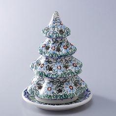 Christmas Tree  すき間から光がこぼれ出る、幻想的なキャンドルホルダー。【アスターキャンドルフォルダー木S】