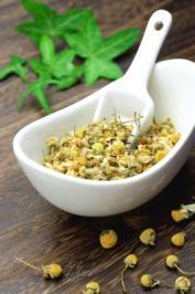 Herbal facial recipes
