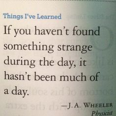 Wise :)