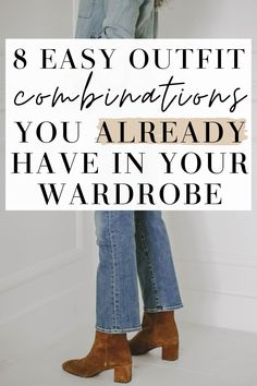 Classic Outfits, Simple Outfits, Cool Outfits, Casual Outfits, Fashion Outfits, Fashion Hacks, Denim Jacket With Dress, Dress With Cardigan, Capsule Wardrobe Casual