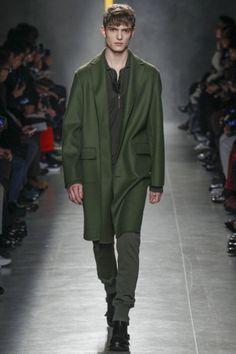 Sfilata Bottega Veneta Milano Moda Uomo Autunno Inverno 2014-15 - Vogue