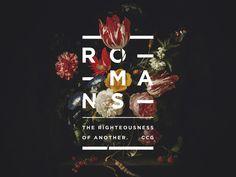 Current Series: Romans
