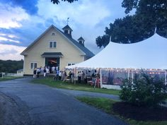 The Jonathan Hamilton House South Berwick Maine Wedding And Event Venue Foster S Clambakes Catering York New Hampshire We