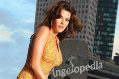 Alicia Machado and the inside story of her life