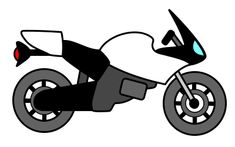 Image result for motor bikes cartoon images