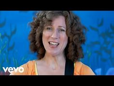 Music video by The Laurie Berkner Band performing The Goldfish. (C) 2006 Razor & Tie Direct, LLC. Silly Songs For Kids, Movement Songs For Preschool, Kids Songs With Actions, Preschool Music, Fun Songs, Songs To Sing, Move Song, Circle Time Songs
