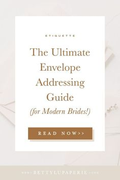 When it comes to wedding envelope addressing etiquette, take a peek at these little known wedding planning tips to getting your wedding stationery in tip-top shape. Wedding Invitation Wording Examples, Wedding Wording, Addressing Wedding Invitations, Wedding Invitation Etiquette, Wedding Planning Timeline, Wedding Etiquette, Classic Wedding Invitations, Wedding Envelopes, Wedding Stationery