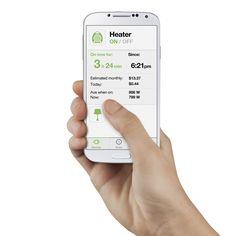 WeMo Insight Switch: controlar el consumo de energía de la casa desde el smartphone.