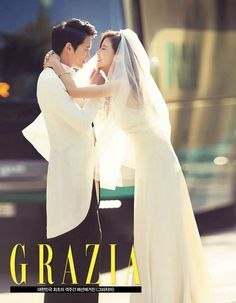 Congrats to Lee Bo Young and Ji Sung on the birth of their baby girl1