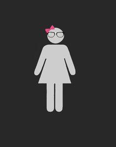 Just nerd girl problems :)