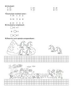 fise matematica dificultate ridicata 5-7 ani | Cu Alex la gradinita Math For Kids, Classroom, Math Equations, Education, School, Jasmine, Class Room, Teaching, Training