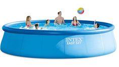 Intex 18ft X 48in Easy Set Pool Set