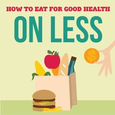 How to Eat For Good Health on Less | Top Master's in Healthcare Administration