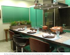Post: Décor Interior Rio Claro 2015   www.ohdecasaa.com