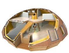 как построить круглый дом своими руками: 17 тыс изображений найдено в Яндекс.Картинках