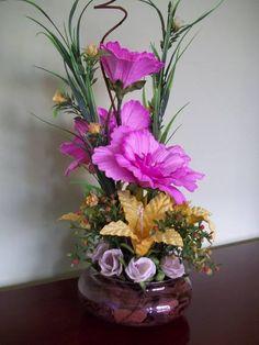 Arranjo de flores  ideiasecoresdecor@gmail.com