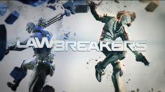 Lawbreaker's Enforcer Brings Swift Justice - http://www.entertainmentbuddha.com/lawbreakers-enforcer-brings-swift-justice/