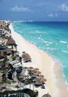 Zona Hotelera Cancun Mexico Address and Map Beautiful Places To Visit, Beautiful Beaches, Places Around The World, Around The Worlds, Places To Travel, Places To Go, Best Beaches To Visit, Quintana Roo, Mexico Travel