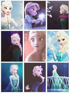 frozen #disney