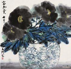 by Wang Huangsheng