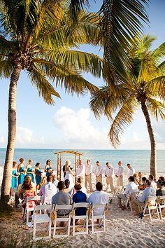Key west wedding Robert Wojtowicj photographer
