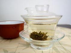 DeniMix: Herbata Lotus Leaf Raw Pu-erh Mini Tuocha