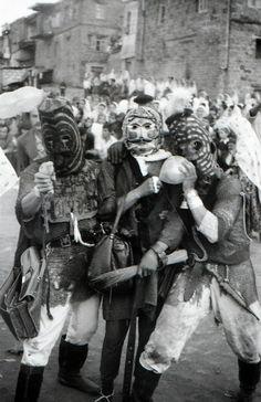 Kubachi, Daghestan. 1980