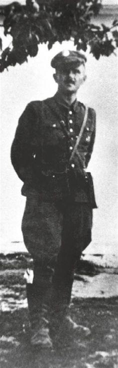 "Lato 1946. Mjr Hieronim Dekutowski ""Odra"", ""Reżu"", ""Stary"", ""Zapora""."