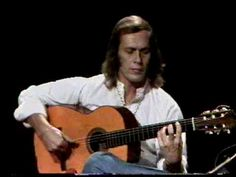 """Paco de Lucía, (born Francisco Sánchez Gómez on 21 December 1947), is a Spanish flamenco guitarist, composer and producer...Dennis Koster, author of Guitar Atlas, Flamenco, has referred to de Lucía as ""one of history's greatest guitarists"" (wikipedia) ""... ""the intro is Al Di Meola's Mediterranean Sundance (Until 01.00) and only then begins Rio Ancho"" (comment)"