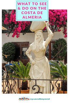 The Costa de Almeria