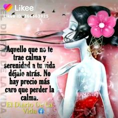 Boss Lady Quotes, Woman Quotes, Me Quotes, Motivational Quotes, Quotes Amor, Spanish Inspirational Quotes, Spanish Quotes, Condolence Messages, Whatsapp Videos