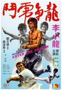Bruce Lee: Enter The Dragon