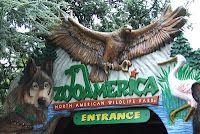 Zoo America - Hershey, PA