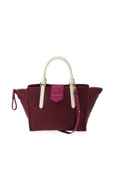 Flipping Out Tote - Marc by Marc Jacobs - Shop marcjacobs.com - Marc Jacobs