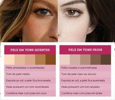 Coloração pessoal: descubra o que é e como funciona essa análise de cores